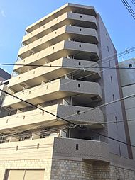 トゥールロワイエ北梅田[2階]の外観