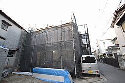 [一戸建] 大阪府大阪市旭区森小路2丁目 の賃貸【/】の外観