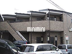 国府多賀城駅 2.8万円