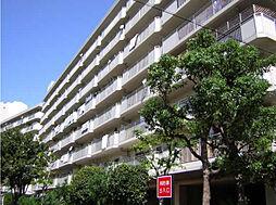 今津浜パークタウン13号(UR)[818号室]の外観