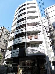 プライムアーバン麻布十番II[8階]の外観