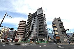 THE SQUARE Suite Residence(ザ・ス[506号室]の外観