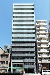 オークスクエア雷門[13階]の外観