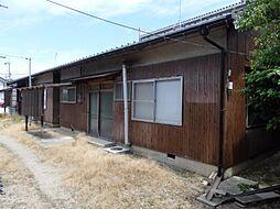 鳥取県米子市上福原5丁目 [一戸建] の外観