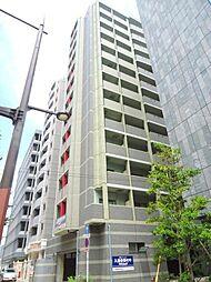 堺町センタービル[303号室]の外観