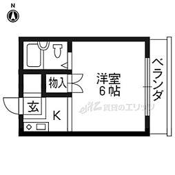 北大路駅 2.8万円
