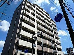 ベルドミール末広五番館[5階]の外観