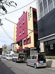 興里鈴丸ビル[405号室]の外観