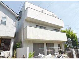 メゾン斉藤[3階]の外観