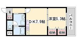 山陽電鉄本線 手柄駅 徒歩13分