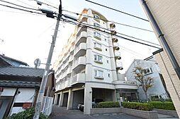 オリエンタル折尾駅[602号室]の外観
