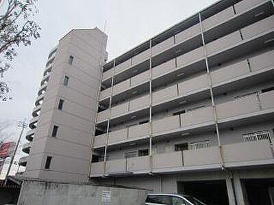 外観,2DK,面積54.23m2,賃料6.2万円,,,高知県高知市北新田町