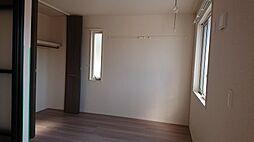フジクレール[A201号室]の外観