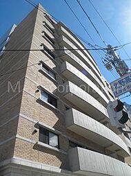 ウィンズコート新北野[4階]の外観