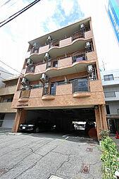 広島県広島市南区東雲1丁目の賃貸マンションの外観