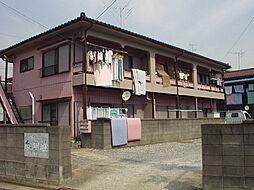 第2和田荘[103号室]の外観