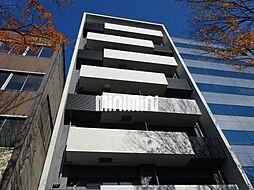 Pace Palazzo[8階]の外観