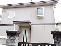 [一戸建] 兵庫県神戸市灘区城の下通2丁目 の賃貸【/】の外観
