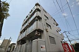 シャトレ小松[305号室]の外観