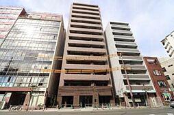 Osaka Metro中央線 阿波座駅 徒歩2分の賃貸マンション