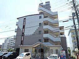 福岡県福岡市東区唐原4丁目の賃貸マンションの外観