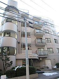 メインステージ板橋本町駅前[3階]の外観