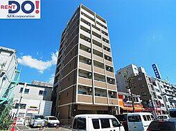 阪急神戸本線 王子公園駅 徒歩4分の賃貸マンション