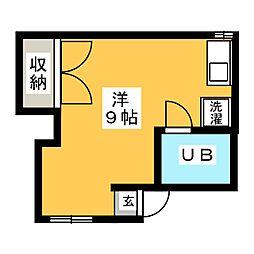 錦糸町駅 5.4万円