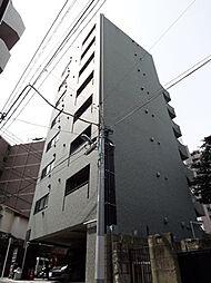 クレアシオン渋谷神山町[7階]の外観