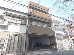 京都市営烏丸線 五条駅 徒歩6分の賃貸マンション