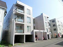 ?NEXT札幌第22[402号室]の外観