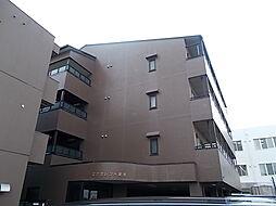 エクセレント栄光[3階]の外観