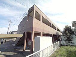 ルーラルライフ[2階]の外観