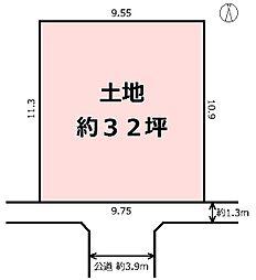 宝塚市米谷2丁目
