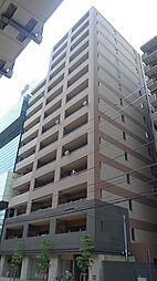 ひかるコート横浜[202号室]の外観