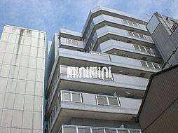 オオタ明野ビル[8階]の外観