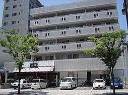 段原中田ビル[3階]の外観