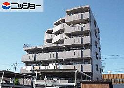 リバーパーク小田井[5階]の外観