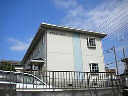 [テラスハウス] 神奈川県横浜市都筑区中川7丁目 の賃貸【/】の外観