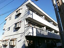 JUN東村山 B棟[1階]の外観