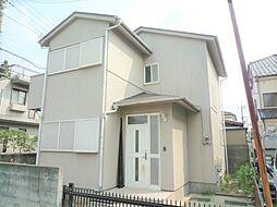 [一戸建] 東京都東村山市恩多町5丁目 の賃貸【/】の外観