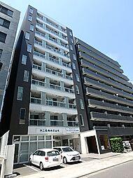 アーバンパーク新横浜[0611号室]の外観