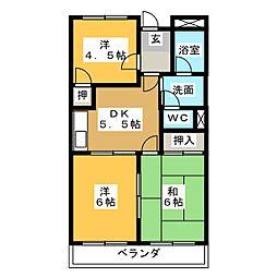 近鉄長島駅 4.2万円