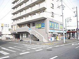 ステーションフロント八幡宿[7階]の外観
