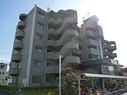 グローバルサイト茨木[2階]の外観