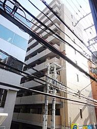 S-FORT新大阪ravir[8階]の外観
