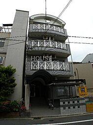 シエール西の京[201号室号室]の外観