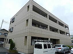 埼玉県さいたま市見沼区丸ヶ崎町の賃貸マンションの外観