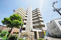 グランエストヨシタ[1階]の外観