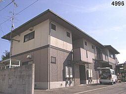 セジュール正円寺[202 号室号室]の外観